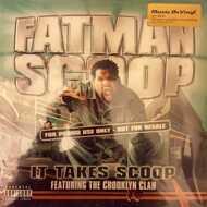 Fatman Scoop - It Takes Two