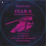 Fear-E - Santini's Ghost