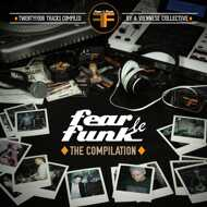 Fear Le Funk - The Compilation