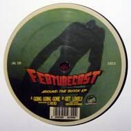 Featurecast - Around The Block EP