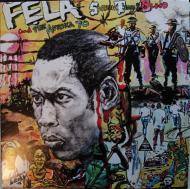 Fela Anikulapo Kuti & Africa 70 - Sorrow Tears And Blood