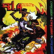 Fela Kuti & Africa 70 - Confusion