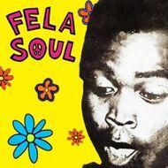 Fela Kuti Vs. De La Soul - Fela Soul (Orange Vinyl - Deluxe Edition)