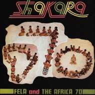 Fela Kuti & Africa 70 - Shakara
