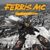 Ferris MC - Asilant (Limited Deluxe Edition)