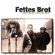 Fettes Brot - Außen Top Hits, Innen Geschmack (Clear Vinyl - RSD 2017)
