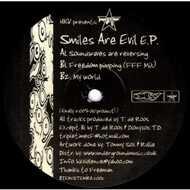 FFF - Smiles Are Evil E.P.