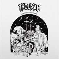 Thouxan (ThouxbanFauni) - Heavy Weight Champ