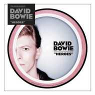 "David Bowie - ""Heroes"" (Picture Disc)"
