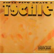 Various (55 Beatz) - Fifty-Five Beats 3: Tschie