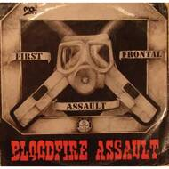 First Frontal Assault - Bloodfire Assault