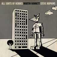 Martin Hannett & Steve Hopkins - All Sorts Of Heroes (RSD 2018)