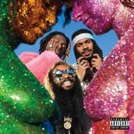 Flatbush Zombies - Vacation In Hell