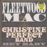 Fleetwood Mac & Christine Perfect Band - Hey Baby