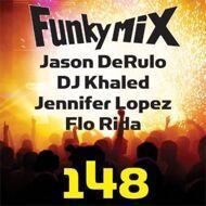 Various - Funkymix Vol. 148