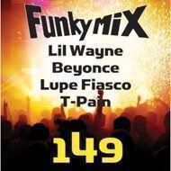 Various - Funkymix Vol. 149