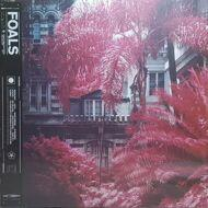 Foals - Everything Not Saved Will Be Lost: Part 1
