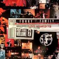 Fonky Family - Hors-Serie Volume 2