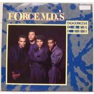 Force MD's - Couldn't Care Less