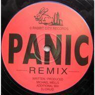 Force Mass Motion - Panic (Remix)