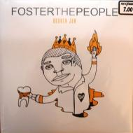 Foster The People - Broken Jaw