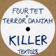 Four Tet - Killer / Nasty
