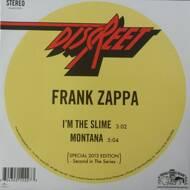Frank Zappa - I'm the Slime / Montana