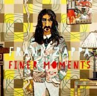 Frank Zappa - Finer Moments