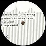 Fred Kreeger - Für Wahr EP