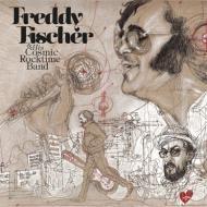 Freddy Fischer & His Cosmic Rocktime Band - Dreimal Um Die Sonne