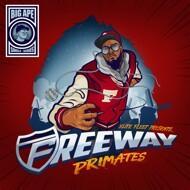 Freeway x Big Ape - Primates