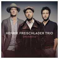 Henrik Freischlader - Openness