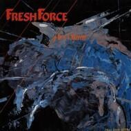 Fresh Force - She's A Skeezer / All Hail The Drum