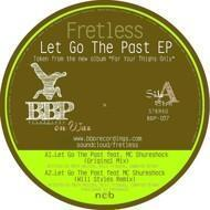 Fretless - Let Go The Past