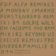 Freund Der Familie - Alfa Remixes #2