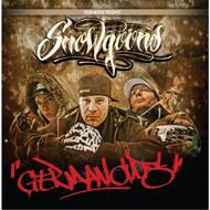 Snowgoons - German Cuts (Black Vinyl)