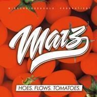 Marz - Hoes Flows Tomatoes
