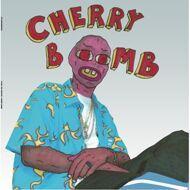 Tyler The Creator - Cherry Bomb (Clear Vinyl Edition)