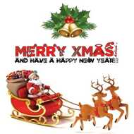 Various - Christmas Songs: Gift Card!