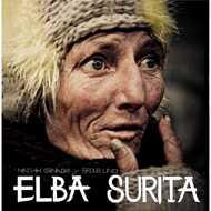 Brous One y Matiah Chinaski  - Elba Surita (Black Vinyl)