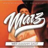 Marz, Lakmann & Sickless - Wer Aaaahh sagt / Nicke Mit Dem Kopf