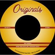 Joe Farrell / The Artifacts - Upon This Rock / Whassup Now Muthafucka?