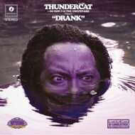 Thundercat, OG Ron C & The Chopstars - Drank