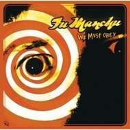 Fu Manchu - We Must Obey