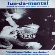 Fun-Da-Mental - Countryman / Tribal Revolution