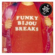 Funky Bijou - Funky Bijou Breaks Vol. 1