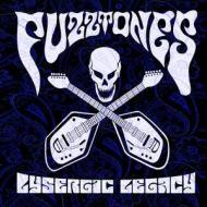 The Fuzztones - Lysergic Legacy