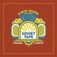 Fulgeance & DJ Scientist - The Soviet Tape Volume 1