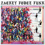 Zackey Force Funk - Electron Don (Tape)