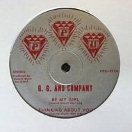 G. G. And Company - Be My Girl / Thinking About You